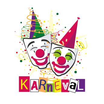 Karnevalskostüm